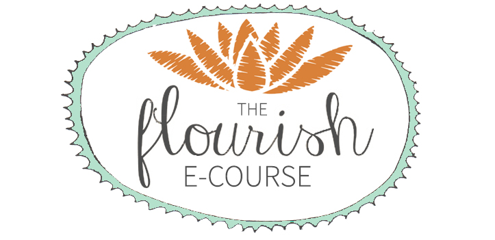 Flourish Course