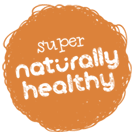 Logo - Supernaturally Healthy