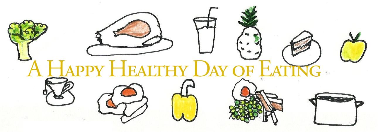 food diary2
