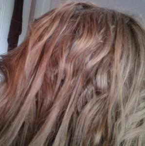 hair no poo