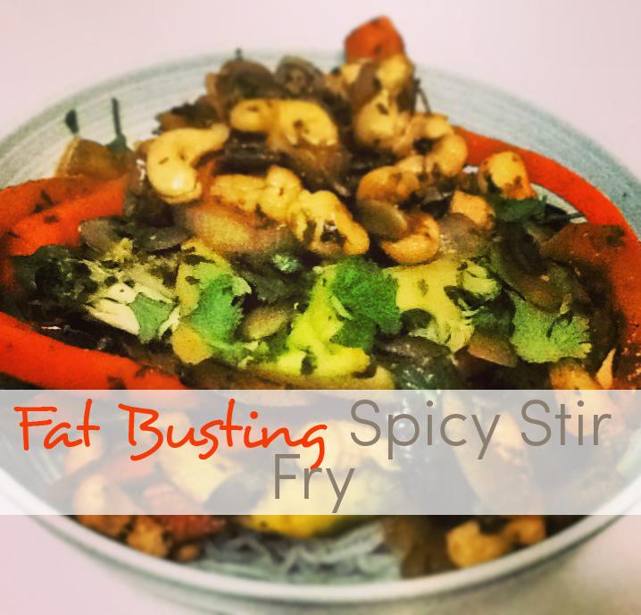 stir fry