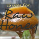 15 Amazingly Frugal Uses for Raw Honey