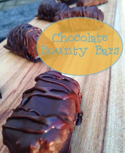 bounty bars 2