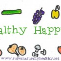 A healthy happy day.