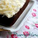 'Pumpkin' Cake – Grain/Gluten/Sugarfree