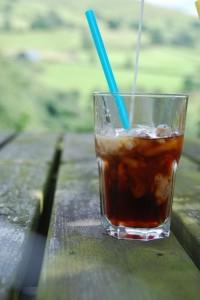 Organic Decaf Cold Brew Coffee