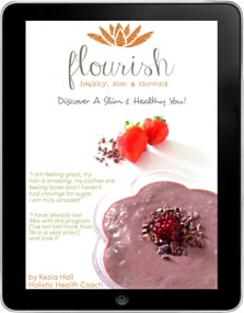 Get the Flourish eBook!