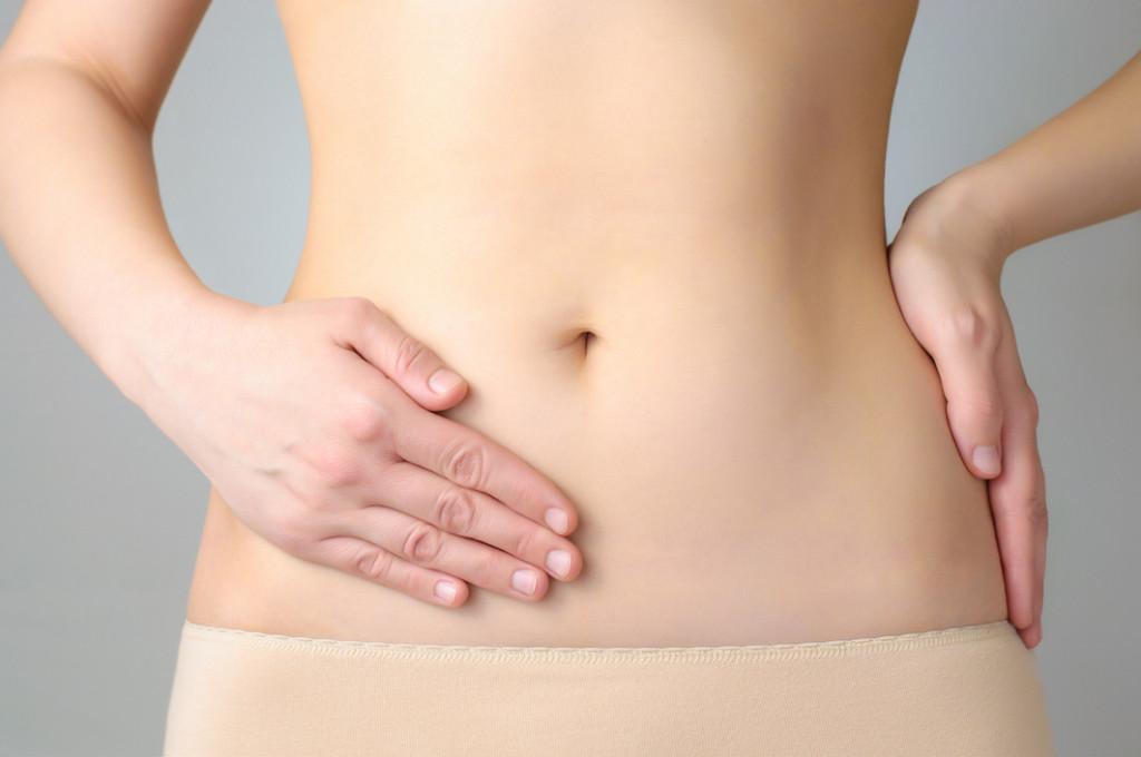 small tummy image