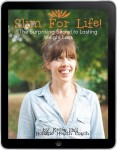 ipad Slim for Life ebook cover
