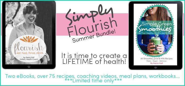 Simple Flourish bundle