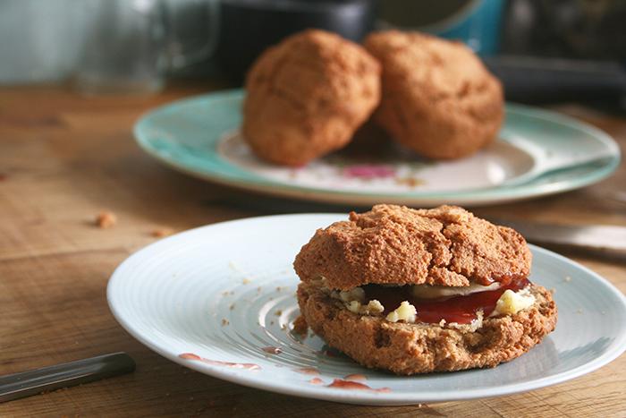 Lentil-scones-plain