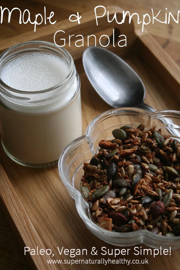 maple-and-cinnamon-granola