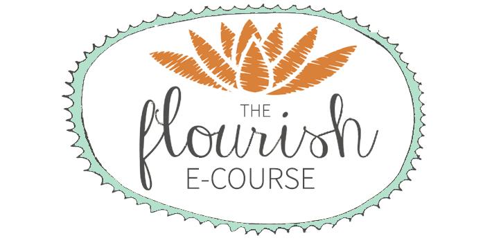 Flourish Course