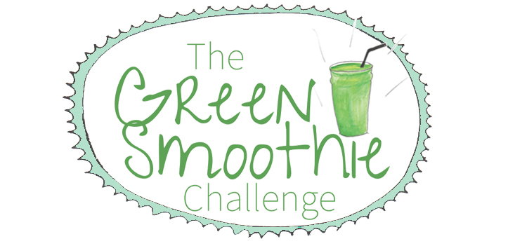 Green Smoothie Challenge