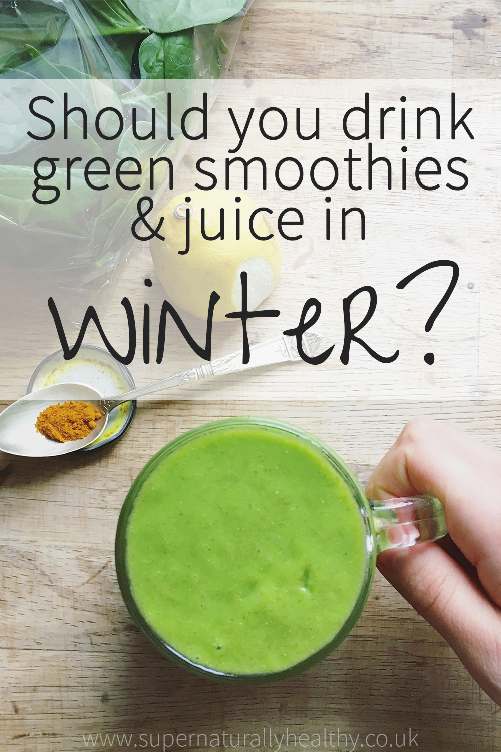 should-you-drink-green-smoothies-juice-in-winter