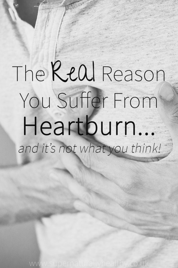 the-real-reason-you-suffer-from-heartburn